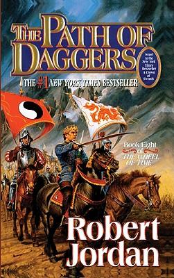 The Path of Daggers - Jordan, Robert, Professor