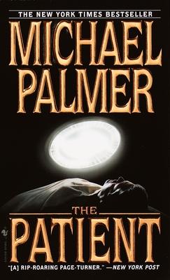 The Patient - Palmer, Michael, M.D.