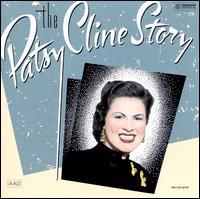 The Patsy Cline Story - Patsy Cline