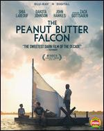 The Peanut Butter Falcon [Blu-ray]