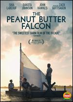 The Peanut Butter Falcon - Mike Schwartz; Tyler Nilson