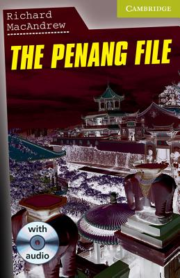 The Penang File - MacAndrew, Richard