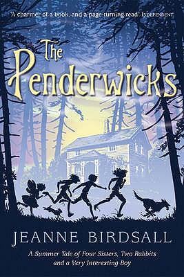 The Penderwicks - Birdsall, Jeanne