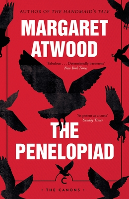 The Penelopiad - Atwood, Margaret