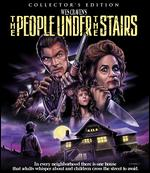 The People Under the Stairs [Blu-ray] - Wes Craven