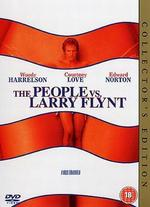 The People vs Larry Flynt [Collector's Edition]