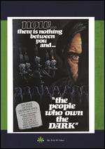 The People Who Own the Dark - León Klimovsky