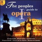 The Peoples Guide to Opera 1