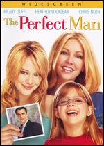 The Perfect Man [With Movie Cash] - Mark Rosman