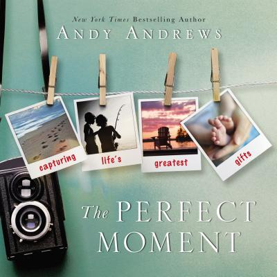 The Perfect Moment - Andrews, Andy