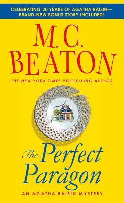 The Perfect Paragon - Beaton, M C