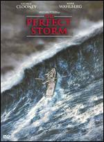 The Perfect Storm [With BBQ Book]