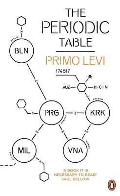 The Periodic Table - Levi, Primo