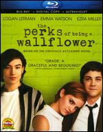 The Perks of Being a Wallflower [Includes Digital Copy] [Blu-ray] - Stephen Chbosky