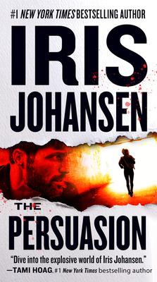 The Persuasion - Johansen, Iris