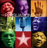 The Persuasions Sing U2 - Persuasions