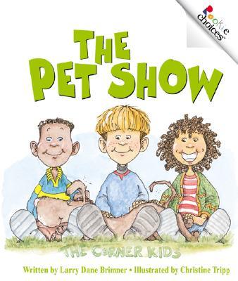 The Pet Show - Brimner, Larry Dane