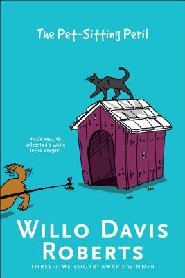 The Pet-Sitting Peril - Roberts, Willo Davis