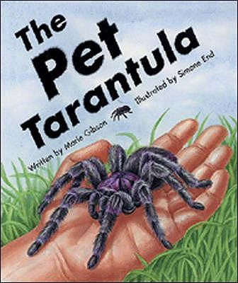 The Pet Tarantula: Moon Rising - Gibson, Marie