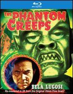 The Phantom Creeps [Serial]