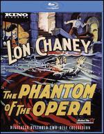 The Phantom of the Opera [Blu-ray] [2 Discs] - Rupert Julian
