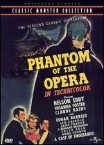 The Phantom of the Opera [The Wolfman $10 Movie Cash]