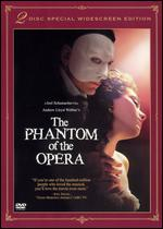 The Phantom of the Opera [WS & Special Edition] [2 Discs] - Joel Schumacher