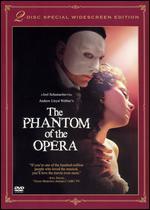 The Phantom of the Opera [WS & Special Edition] [2 Discs] - Joel Schumacher