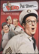 The Phil Silvers Show: Season 01 -