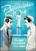 The Philadelphia Story [Criterion Collection] [2 Discs]