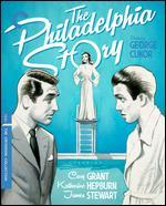 The Philadelphia Story [Criterion Collection] [Blu-ray]