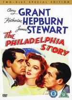 The Philadelphia Story [Special Edition]