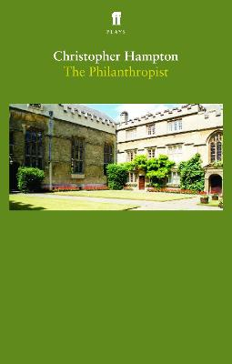 The Philanthropist - Hampton, Christopher, and Moliere (Original Author)