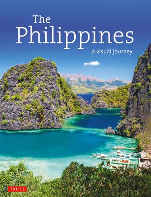 The Philippines: A Visual Journey - Reyes, Elizabeth V.