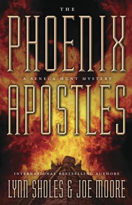 The Phoenix Apostles - Sholes, Lynn, and Moore, Joe