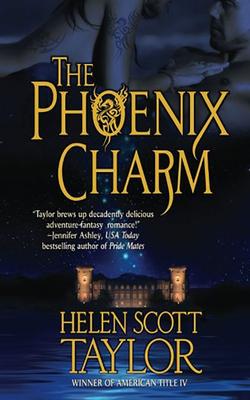 The Phoenix Charm - Taylor, Helen Scott