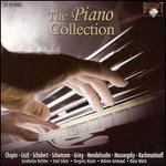 The Piano Collection [Box Set]