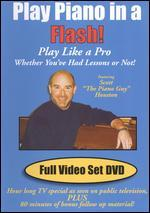 The Piano Guy with Scott Houston: Play Piano in a Flash!