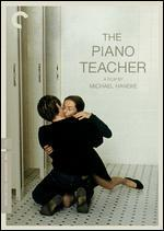 The Piano Teacher [Criterion Collection] [2 Discs]