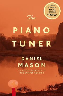 The Piano Tuner - Mason, Daniel