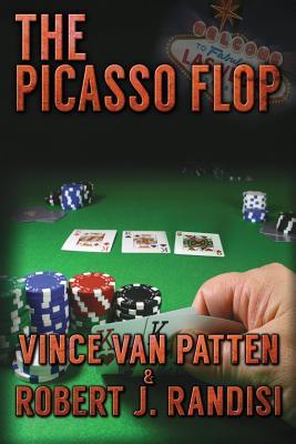 The Picasso Flop - Van Patten, Vince