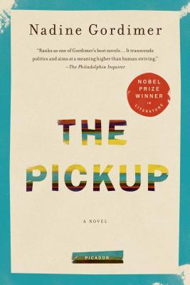 The Pickup - Gordimer, Nadine