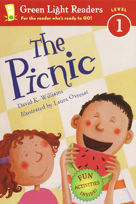 The Picnic - Williams, David