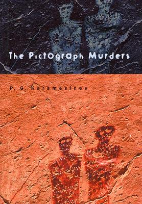 The Pictograph Murders - Karamesines, P G
