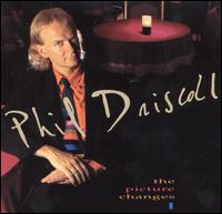 The Picture Changes - Phil Driscoll