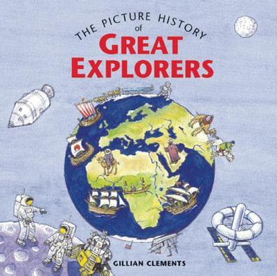 The Picture History of Great Explorers -