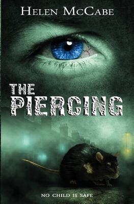 The Piercing - McCabe, Helen