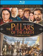 The Pillars of the Earth - Sergio Mimica-Gezzan