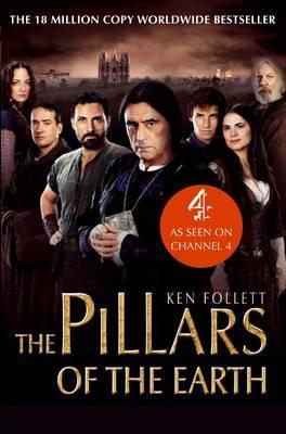 The Pillars of the Earth - Follett, Ken