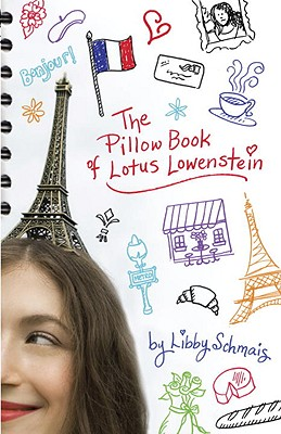 The Pillow Book of Lotus Lowenstein - Schmais, Libby